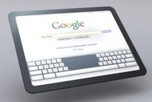 Google-tablet in november?