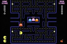 Nostalgisch speelplezier met 'World's biggest Pac-Man'