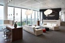 Ook Microsoft Innovation Center in Brussel