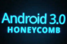 Android 'Honeycomb' voor tablets