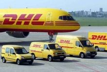 Alcatel-Lucent pakt DHL opnieuw in