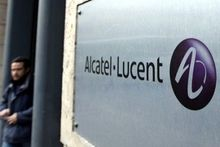 Alcatel-Lucent schrapt 5000 banen