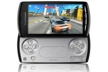 Sony Ericsson brengt 'PlayStation'-smartphone uit