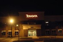 Teradata neemt Aster Data over
