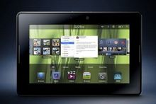 Blackberry Playbook ondersteunt Android-apps
