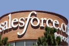 Salesforce.com neemt Model Metrics over