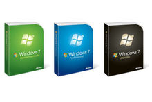Windows 7 op 17 procent van de professionele pc's