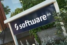 Software AG mikt op VS