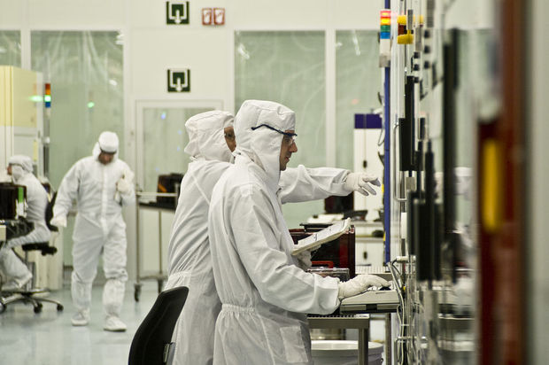 Imec successen op Semicon West