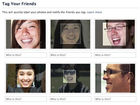 Facebook 'face tagging' overtreedt Europese privacywet