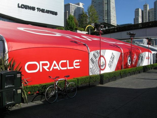 Oracle appliance voor Big Data