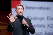 Oracle komt met Public Cloud en Social Network