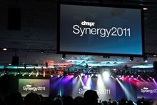 KMO is koning op Citrix Synergy 2011