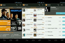 Google lanceert iTunes-concurrent