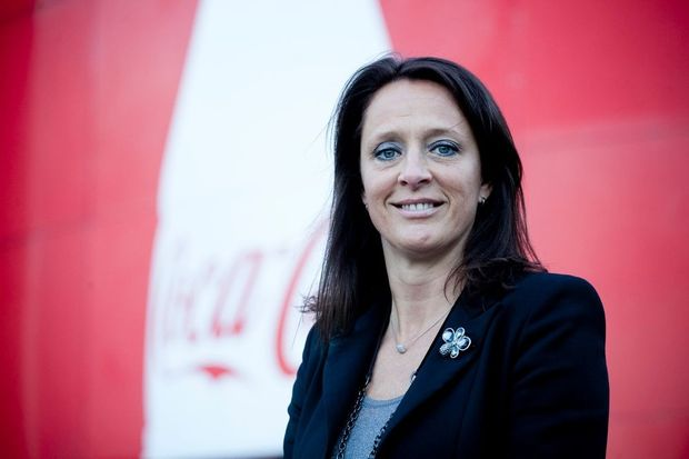 Sabine Everaet is CIO of the Year 2011