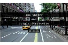 'Google Street View meets Toy Story'