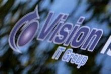 Vision IT Group stoot Zwitserse poot af