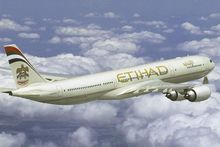 Sabre wint contract van 1 miljard dollar bij Etihad Airways