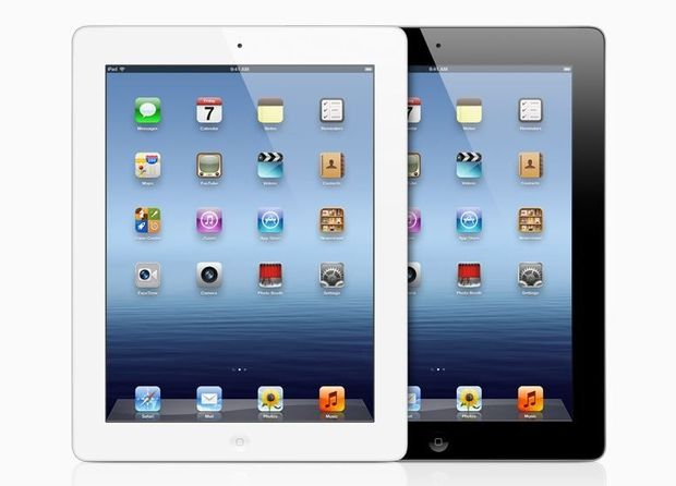 Apple koopt iPad-merknaam in China