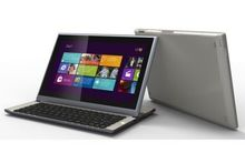 Combinatie van ultrabook en tablet