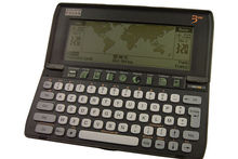 Motorola Solutions koopt Psion