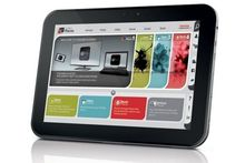 Goedkope quadcore Android-tablet