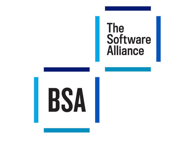 BSA wordt The Software Alliance