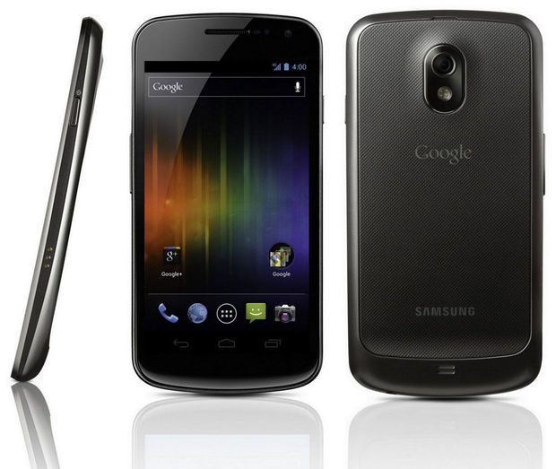 Geen verkoopverbod op Samsungs Galaxy Nexus in VS