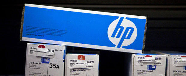 HP pakt uit met 'Return on Information'