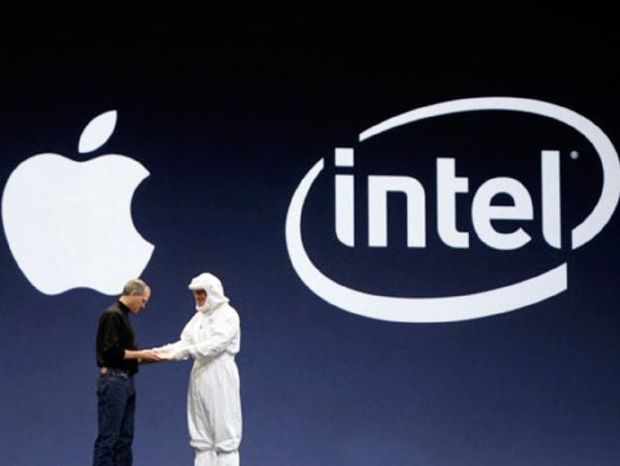 """Apple verruilt Intel-processors voor eigen chips"""