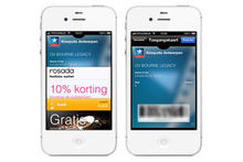 Kinepolis: in 50 dagen 50.000 cinematickets verkocht via iPhone