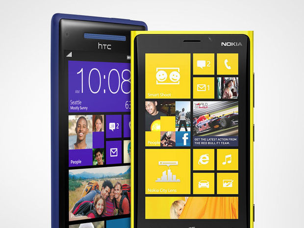 Klachten over nieuwe Windows Phones