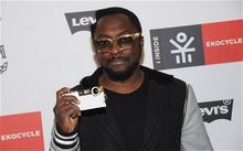 Rapper Will.i.am voorziet de iPhone van een 'supercamera'