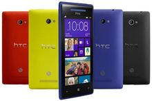 HTC Windows Phone 8X is een vlot werkende smartphone