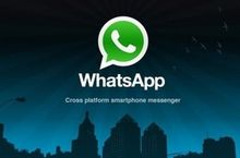 'Facebook aast op WhatsApp'