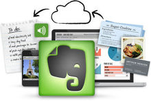 Evernote mikt op enterprisemarkt met business-extensie