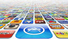 Ruim 40 miljard apps van Apple gedownload
