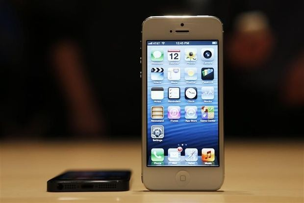 Apple overweegt goedkopere iPhone