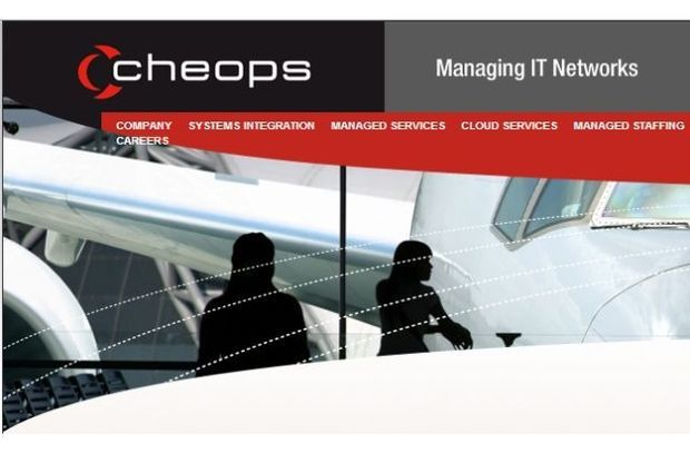 Cheops Technology groeit met 19% in 2012