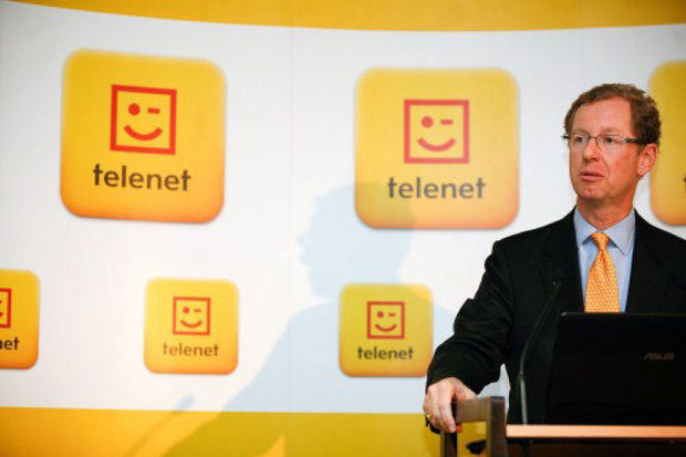 Duco Sickinghe verlaat Telenet