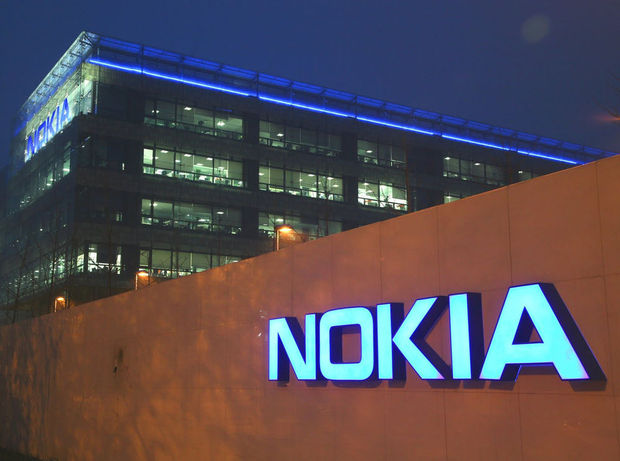 'Nokia komt met Windows-tablet Sirius'