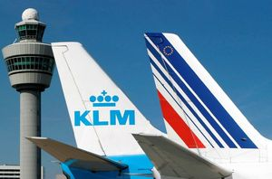 KLM en Air France clashen over IT