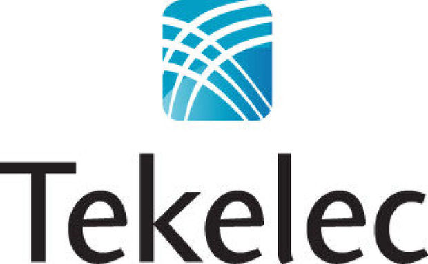 Oracle lijft Tekelec in