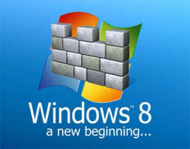 Microsofts AV in Windows 8 scoort laag