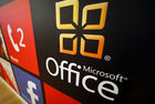 'Microsoft Office voor iOS en Android pas in najaar 2014'