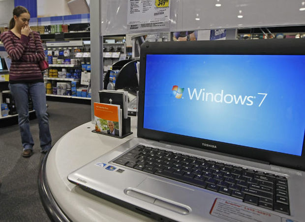 Microsoft trekt slechte Windows 7-patch in