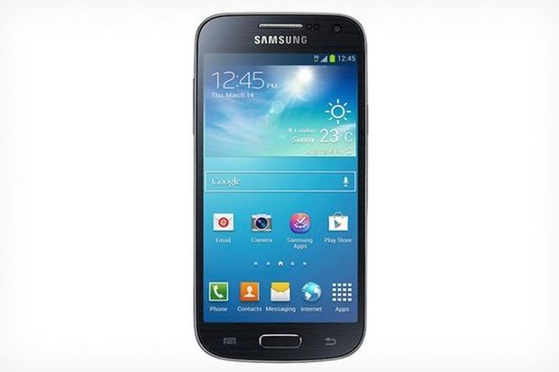 Samsung onthult Galaxy S4 Mini
