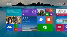 Microsoft bevestigt startknop in Windows 8.1