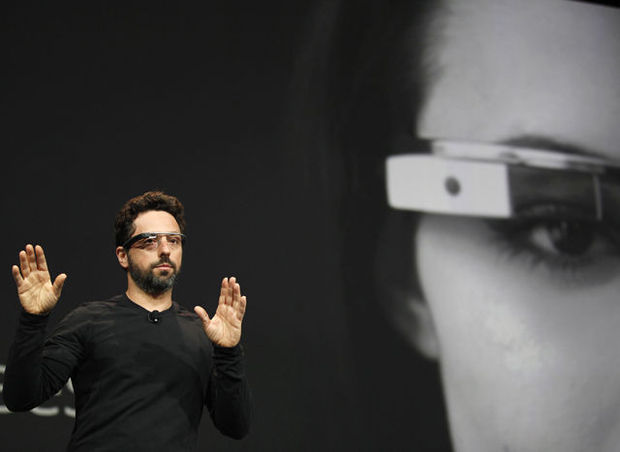 Google verbant porno- en gezichtsherkennings-apps voor Google Glass