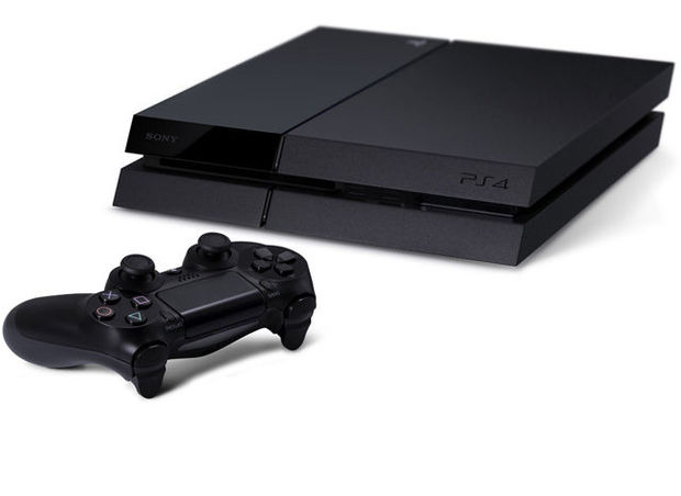 Software-update Playstation 4 laat games op PC streamen